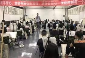 重庆课题100教育教室图2