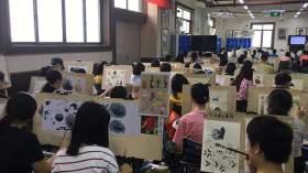 重庆课题100教育教室图6
