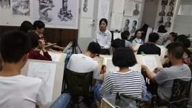 重庆课题100教育教室图1