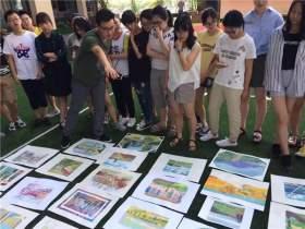 重庆课题100教育教室图3