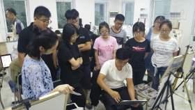 北京秋水画室教室图7