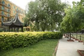 北京秋水画室校园图6