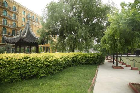 北京秋水画室