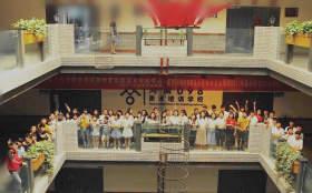 郑州098美术培训学校校园图8