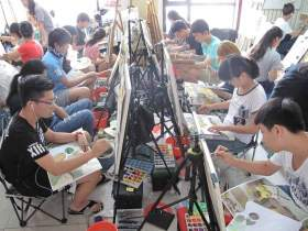 天津中举美术教育其它图2