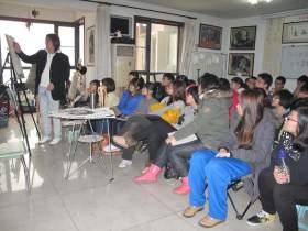 天津中举美术教育其它图5