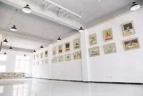 北京七点画室教室图8
