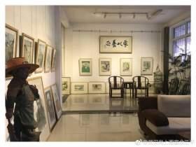 武汉尚上画室校园图5