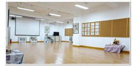 济南丹青画室美术培训教室