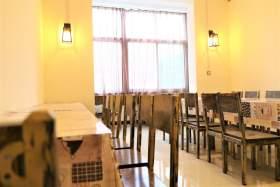 济南东鹏画室食堂图1