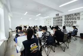 哈尔滨美苑艺新文化艺术学校教室图2