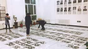 哈尔滨美苑艺新文化艺术学校教室图6