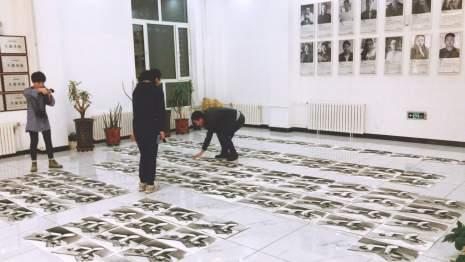 哈尔滨美苑艺新文化艺术学校