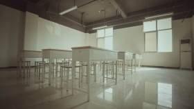 西安兄弟画室美术培训学校教室图3