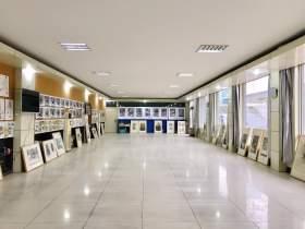 济南风塘画室教室图2
