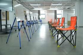 北京达人画室教室图8
