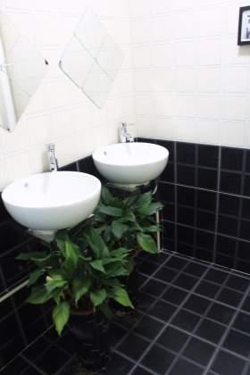 高档卫生间
