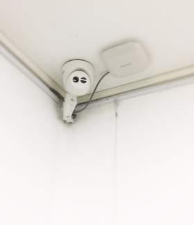安全管理摄像头