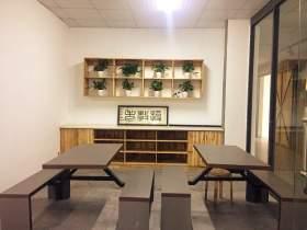 杭州天空学堂食堂图1