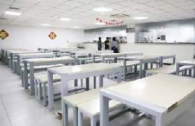 北京博艺画室食堂图7