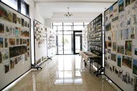 北京博艺画室教室图3