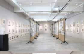 北京博艺画室教室图2
