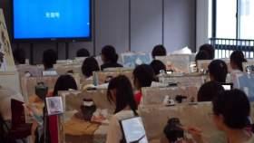 杭州吳越畫室教室圖7