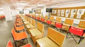 北京达人画室教室图2