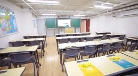 北京达人画室教室图4