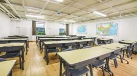 北京达人画室教室图3