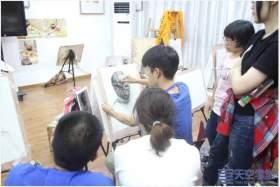 杭州天空学堂教室图3