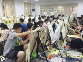杭州天空学堂教室图2