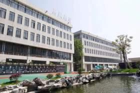 杭州将军画室校园图6