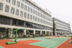 杭州将军画室校园图3