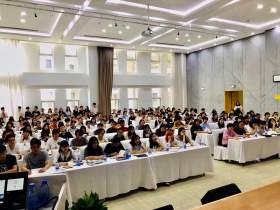 北京壹加壹画室教室图6