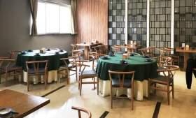 北京壹加壹画室食堂图5