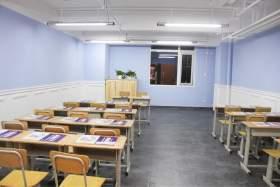 北京壹加壹画室教室图3