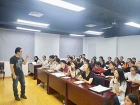 北京壹加壹画室教室图5