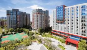 北京壹加壹画室校园图2