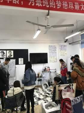 天津INK画室其它图5