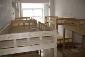郑州098美术培训学校宿舍图3
