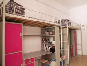 安徽空间美术学校宿舍图3