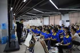 安徽空间美术学校教室图3