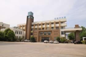 安徽空间美术学校校园图1
