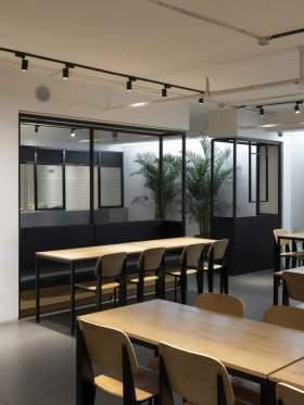 杭州吴越画室食堂图7