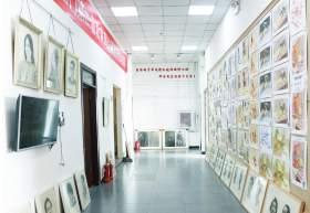 北京周达画室校园图7