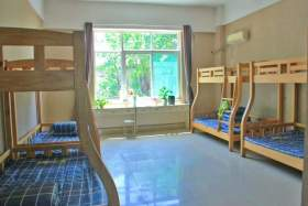 传承画室—宿舍环境