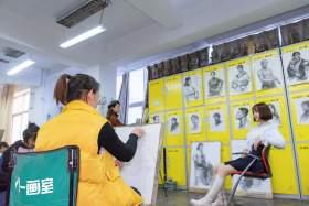 郑州八一画室教室图8