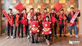杭州白墙画室校园图4