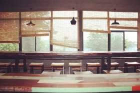 杭州博美画室食堂图6